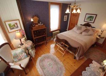 Wohnung Lévis, 664 Saint-Joseph, Au Petit Chateau