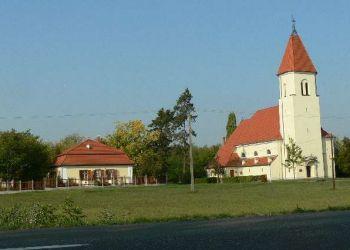 Wohnung Ópusztaszer, Tóhajlat 138., Szeri Katolikus Ifjúsági Szálló