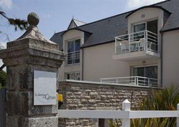 Wohnung Fouesnant, 41, rue des Glenan, Apartment Le Domaine Des Glénan****