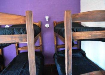 Hotel Punta del Este, Lenguas de Diamante esquina Juana de America, Hostel 32