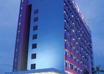 Hotel Kamba, Coastwatchers Ave, , Madang Resort Hotel