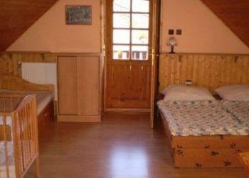 Ferienhaus Mala Moravka, Malá Morávka 65, Domeček Karlov