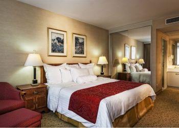 Hotel Budapest, Piarista utca 4, Aparthotel Marriott Millennium Court***