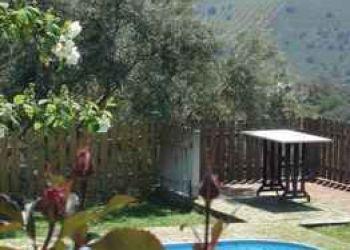 Hotel Atarfe, Fuentes de Cesna, Rustic House Cortijo Molino los Justos
