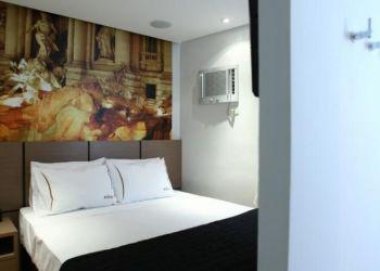 Hotel SÃO VICENTE / SP, RUA PERO CORRÊA, 595, PALAIS HOTEL