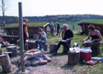 Vest Hemvej 18, 9550 Mariager, Mosely Nature Camp in Hem