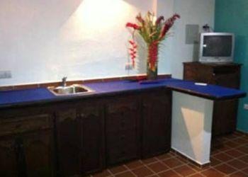 Appartement  de vacances Playa El Agua, Calle Los Dos Amigos Sin Numero, Posada Cactus Chaxia