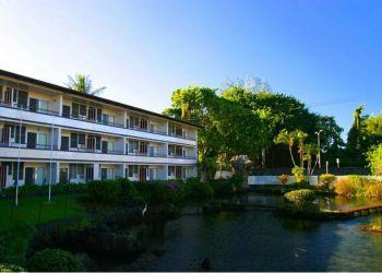 126 Banyan Way, 96720 Hilo, Hotel Hilo Seaside*
