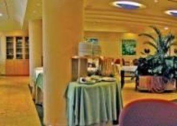 Hotel Prato, Viale della Repubblica 289, Art Hotel Museo