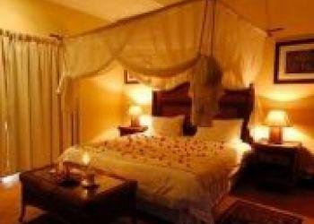 Apartment Kasane, Private Bag K88, Lodge Chobe Marina Lodge****