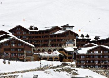 Hotel Tignes, Les Almes, Aparthotel Village Montana***