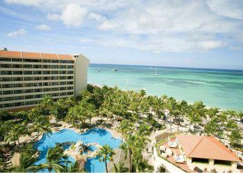 Hotel Palm Beach, J.E. Irausquin Blvd 83, Hotel Occidental Grand Aruba****
