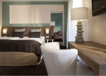 Hotel Timmendorfer Strand, Strandallee 168, Hotel Sand