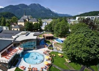 Hotel Lindau, Voglhuberstrasse 10, Eurothermen Resort (ex.royal)