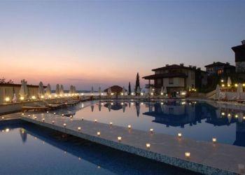 Appartamento di vacanza Sozopol, 3 Industrialna Str, Apartment Santa Marina Holiday Village****
