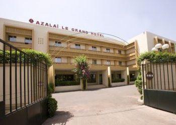 Hotel Bamako, De van Vollenhoven, Azalai Grand Hotel