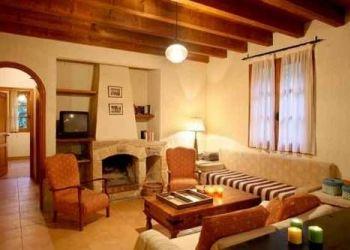 Wohnung Miliou, Miliou, Z & X Holiday Villas - Miliou Area