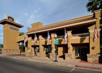 Hotel Wickenburg, 293 E Wickenburg Way , Hotel Best Western Rancho Grande***