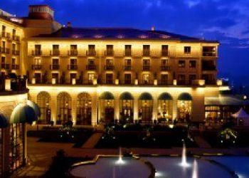 Hotel Addis Ababa, Taitu Street Po Box 6002, Hotel Sheraton Addis*****