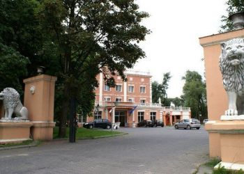 Wohnung Falenty Nowe, Droga Hrabska 50, Hotel Hrabski