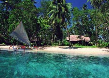 Hotel Tembotalo, 396, Santo, , Ratua Private Island