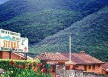 Calle Principal 96, Maracaibo, Hotel Resort La Sierra