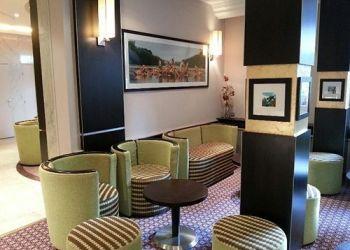 7 Rue Sainte Anne, 78000 Versailles, Hotel Le Versailles