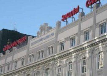 Calle Alameda De Urquijo 13, 48008 Bilbao, Hotel Sercotel Coliseo****