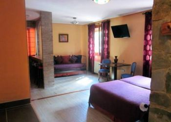 Hotel Cuenca, Pinar De Jabaga, Hotel Rural Don Quijote