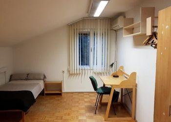 Studio apartment Ljubljana, Cesta na Brdo, Studio apartment for rent