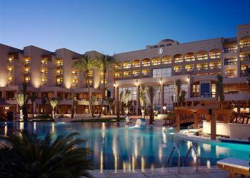 Hotel Aqaba, King Hussain Street,, Hotel InterContinental Aqaba*****