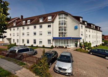 Hotel Luebeck, Dr.- Luise- Klinsmann- Str. 1-3, Hotel Best Western Aquamarin Lübeck***