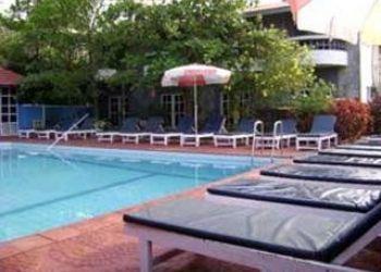 Hotel Bardez, Anjuna Beach Rd., Villa Anjuna