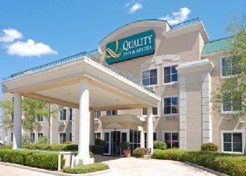 Outside South City, Qujing, Guanfang Hotel Qujing