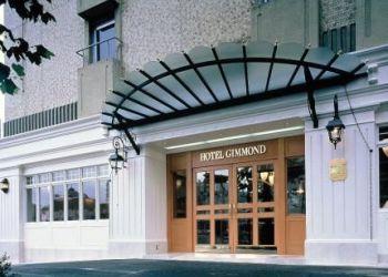 OIKE-DORI, TAKAKURA NAKAGYO-KU, 604-8105 Kyoto, Hotel Gimmond Kyoto***