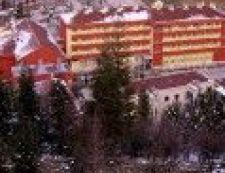 Ilica Mah. Kaplica Civari Mevki Ilgin Merkez, Harunlar, Grand Termal Ipek Palas 3*  - ID2