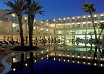 Hotel Almeria, Calle de los Juegos de Casablanca, s/n,, Hotel Cabogata Garden****