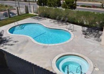 Hotel Desert View Highlands, 600 W PALMDALE BOULEVARD, PALMDALE, 93551-4578, Best Western Plus John Jay Inn