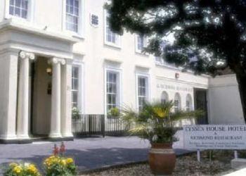 High Street, PO16 7BQ Fareham, Hotel Lysses House***