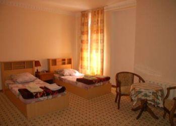 Hotel Bukhara, Baydukova Street, Hotel Fatima