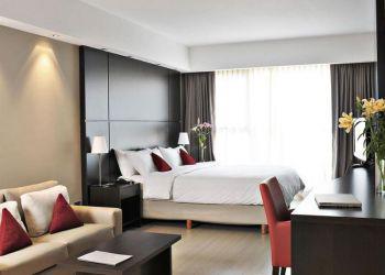 Hotel Buenos Aires, Piedras 303, Hotel Dazzler Tower San Telmo