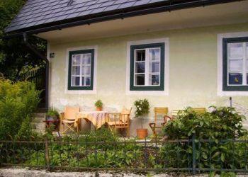 """Ferienhaus Mariazell, Viktor Lang Gasse 3, """"Diller"""", Ferienwohnung"""