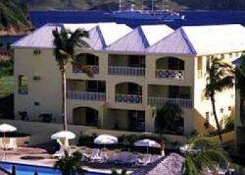 Hôtel Hearty, Frigate Bay, , Frigate Bay Resort