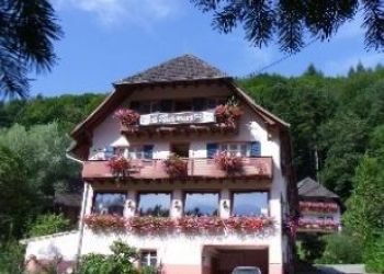 Wohnung Seelbach, Litschental 111, Gasthaus Schwert