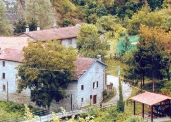 Privatunterkunft/Zimmer frei Bagno di Romagna, Via Mulino di Culmolle, Az. Agr. Mulino di Culmolle