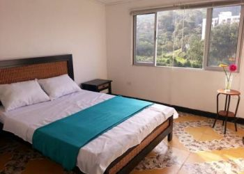Hotel Pereira, Calle 4 Número 16-45, Kolibrí Hostel