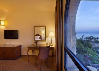 Hôtel Tiberias, 1St Gdud Barak Rd., Hotel The Scots****