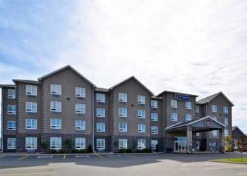 Hotel Saint John, 55 Majors Brook Dr, Best Western Plus Saint John H