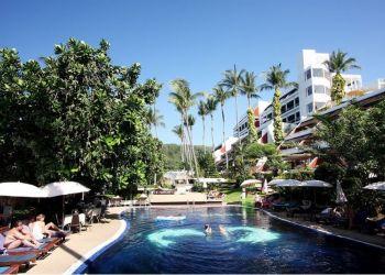 Hotel Karon, 562 Patak Road, Karon Beach, Hotel Best Western Phuket Ocean Resort***