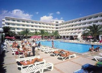 Hotel Cala Millor, Avda. Juan Servera. Camps, s/n, Hotel Smartline Millor Sol***